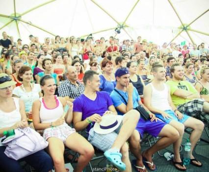 Pohoda Festival 2012, Trenčín